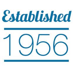 Established in 1956