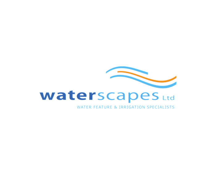 Waterscapes Logo