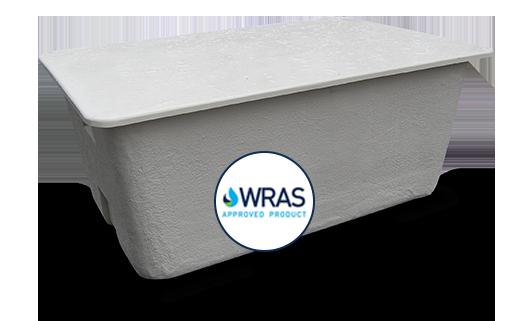 Top 5 benefits of GRP water tanks | Dewey Waters