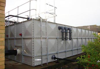 HOT PRESS SECTIONAL & Quality Cold Water Storage Tanks - Quote Your Project Today!