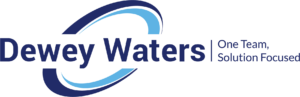 Dewey Waters logo 2018